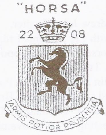 Horsa Lodge