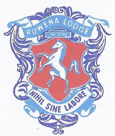 Rowena Lodge
