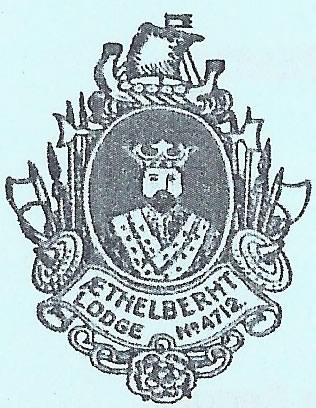 Aethelberht Lodge