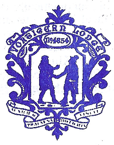 Vortigern Lodge
