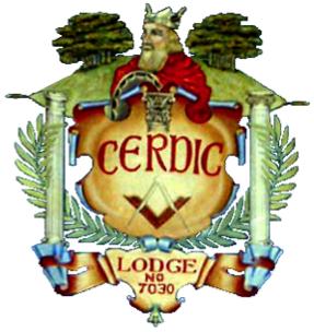 Cerdic Lodge