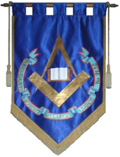 Bournemouth and District Master Lodge